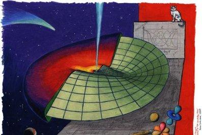 3_6_Quantum Space Disks