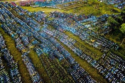 13 Bikes