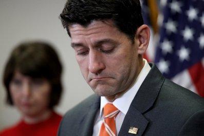 GettyImages-925010538 Paul Ryan