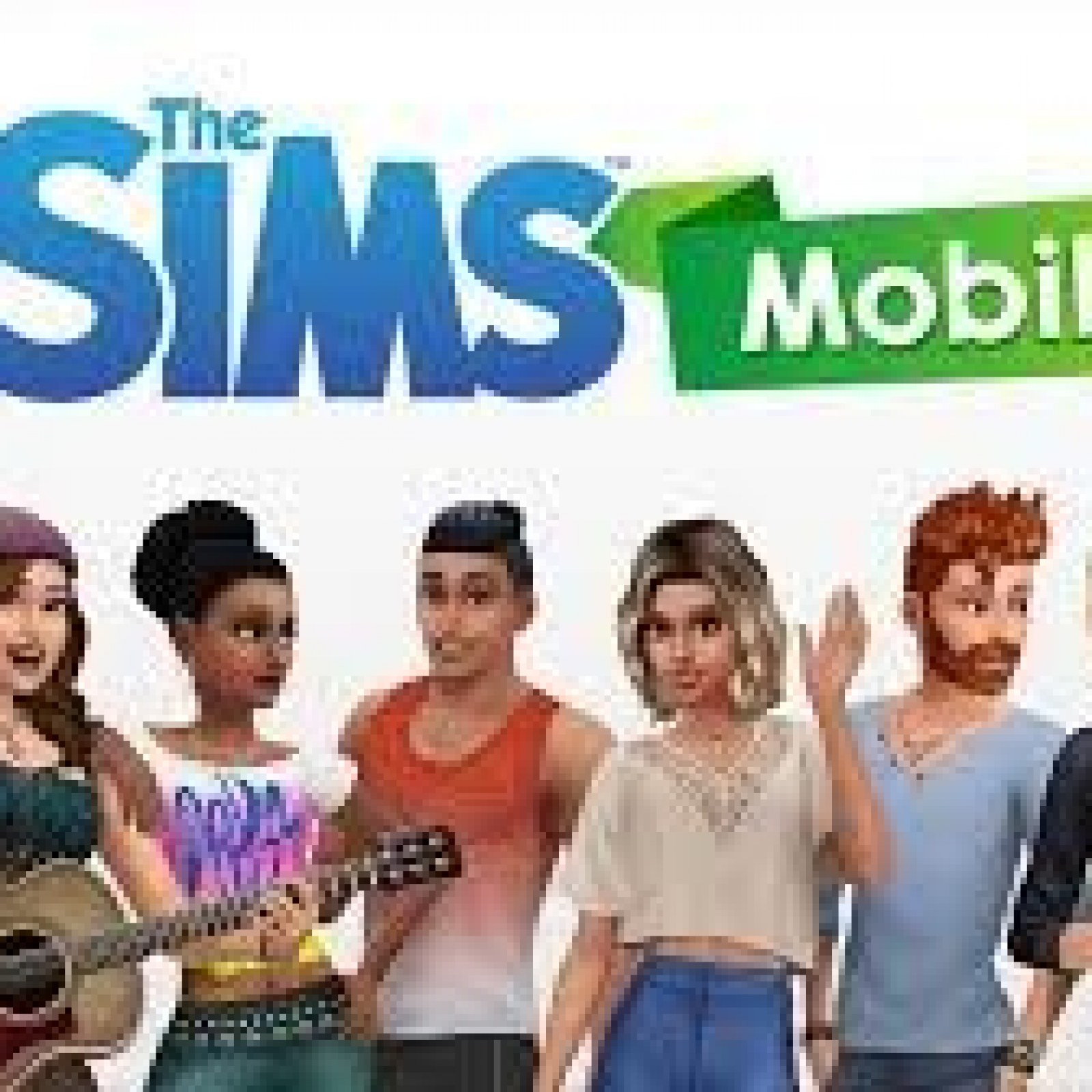 Top-Tating Sims für Android