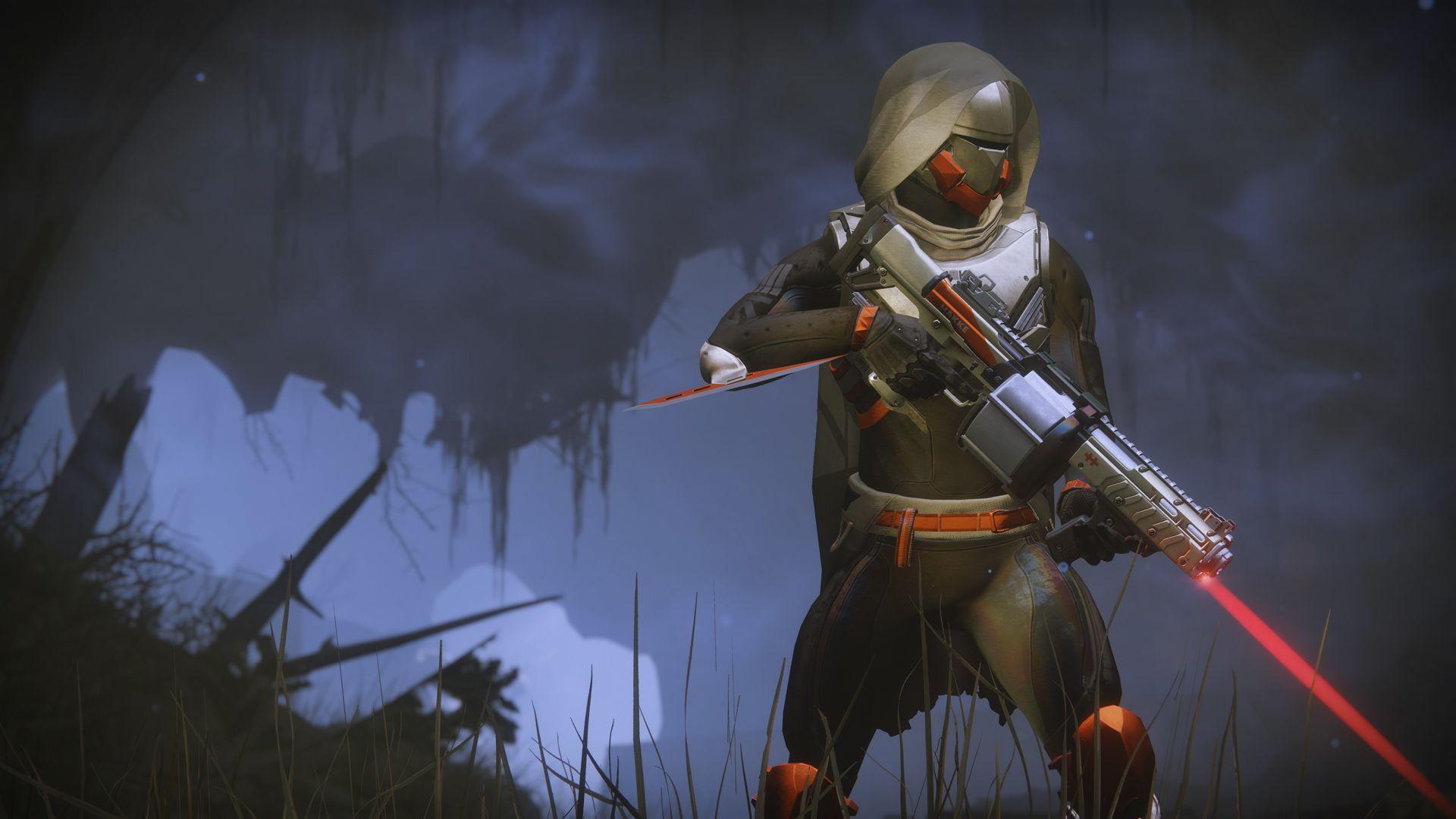 Destiny 2 Gear