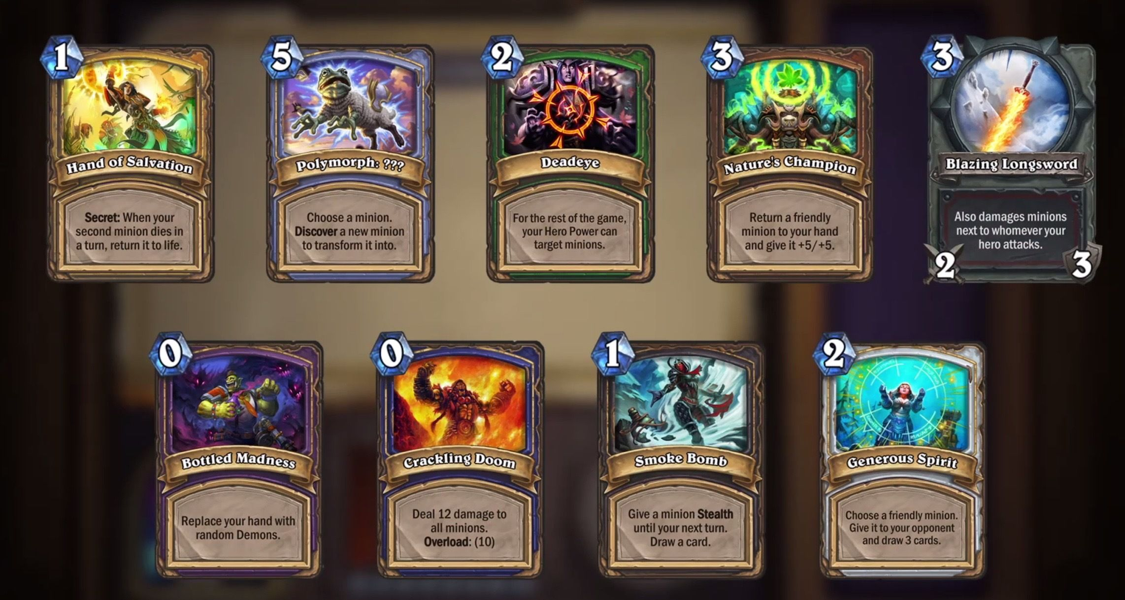 hearthstone arena matchmaking algorithm For players on their first few arena runs, matchmaking is intentionally altered to provide an easier transition into the game mode for matchmaking purposes, the player's win/loss ratio is considered to have one more loss than it actually does, thus matching them against what should on average be.