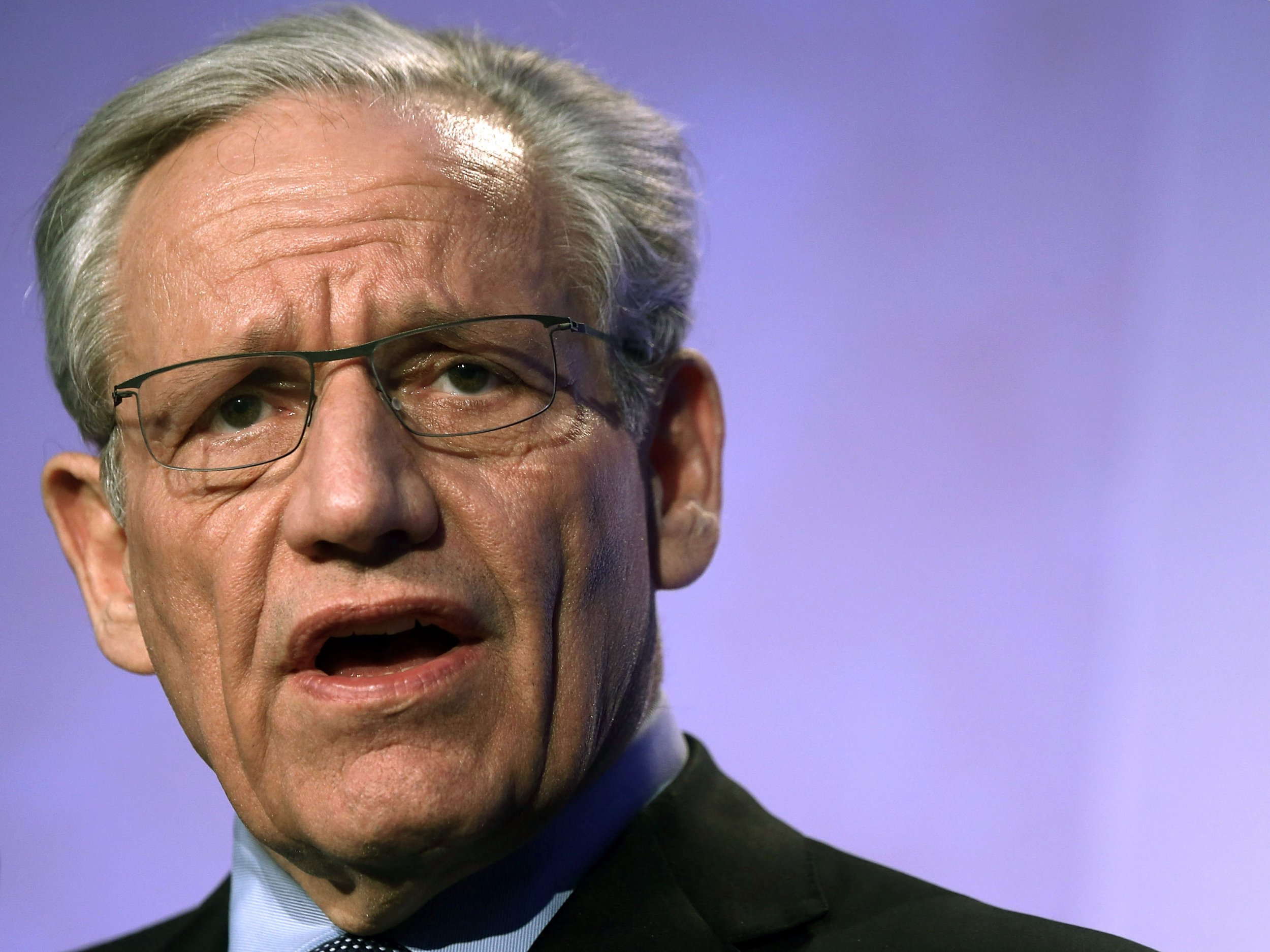Online Car Sales >> Bob Woodward on Jeff Bezos, Trump, and the Future of ...