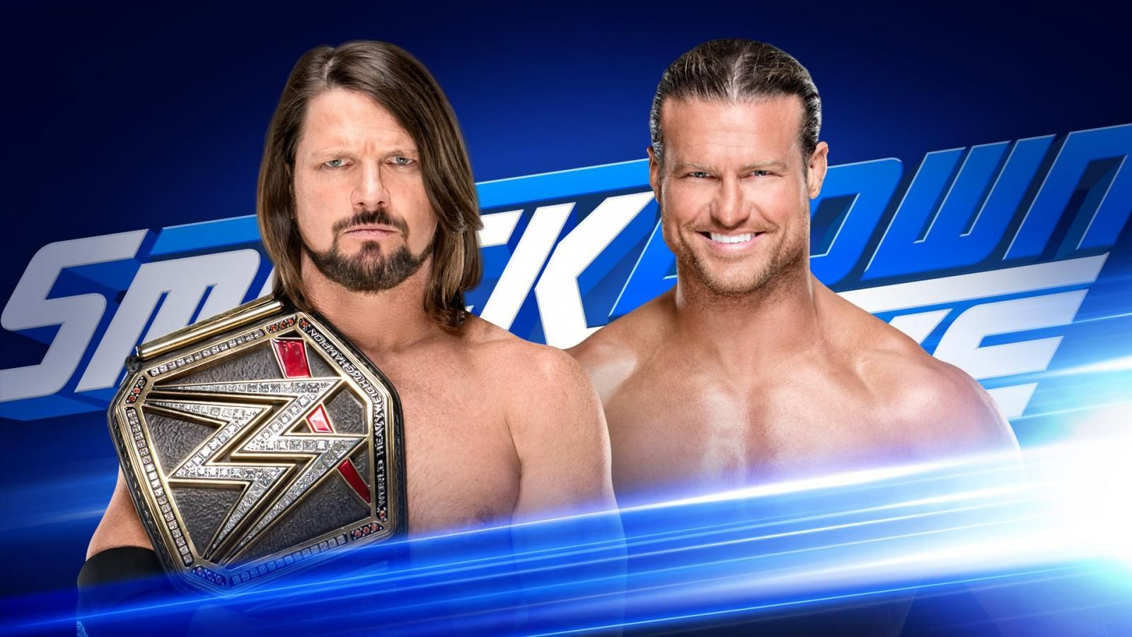 WWE Smackdown & 205 Live Preview