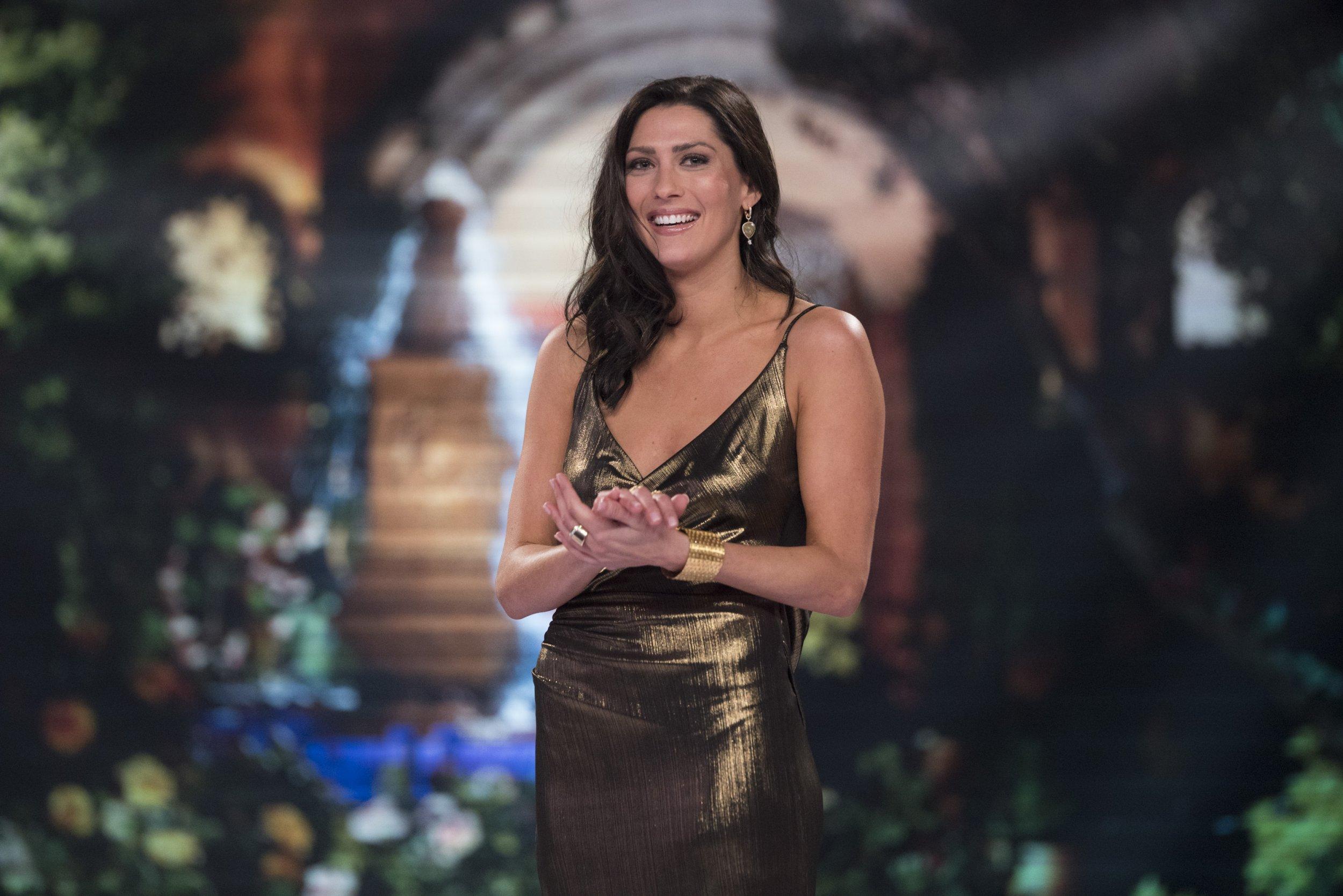 Becca Kufrin named new 'Bachelorette'