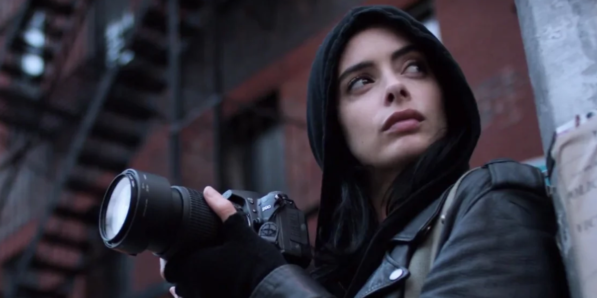 jessica jones season 2 netflix release time