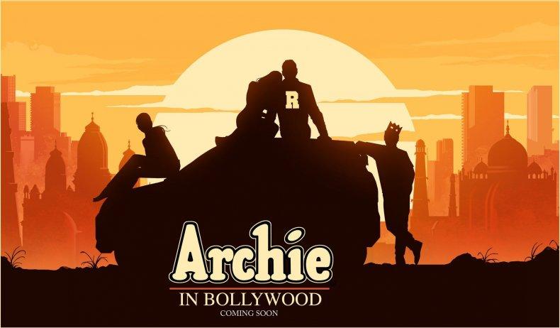 ArchieBollywood