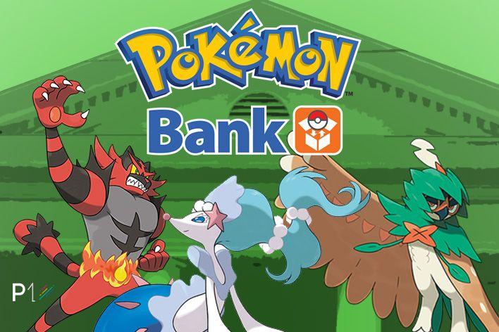 pokemon_bank alola starters