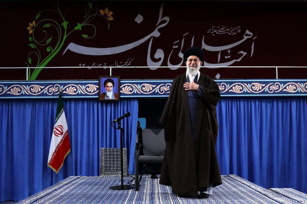 KhameneiWomensDay