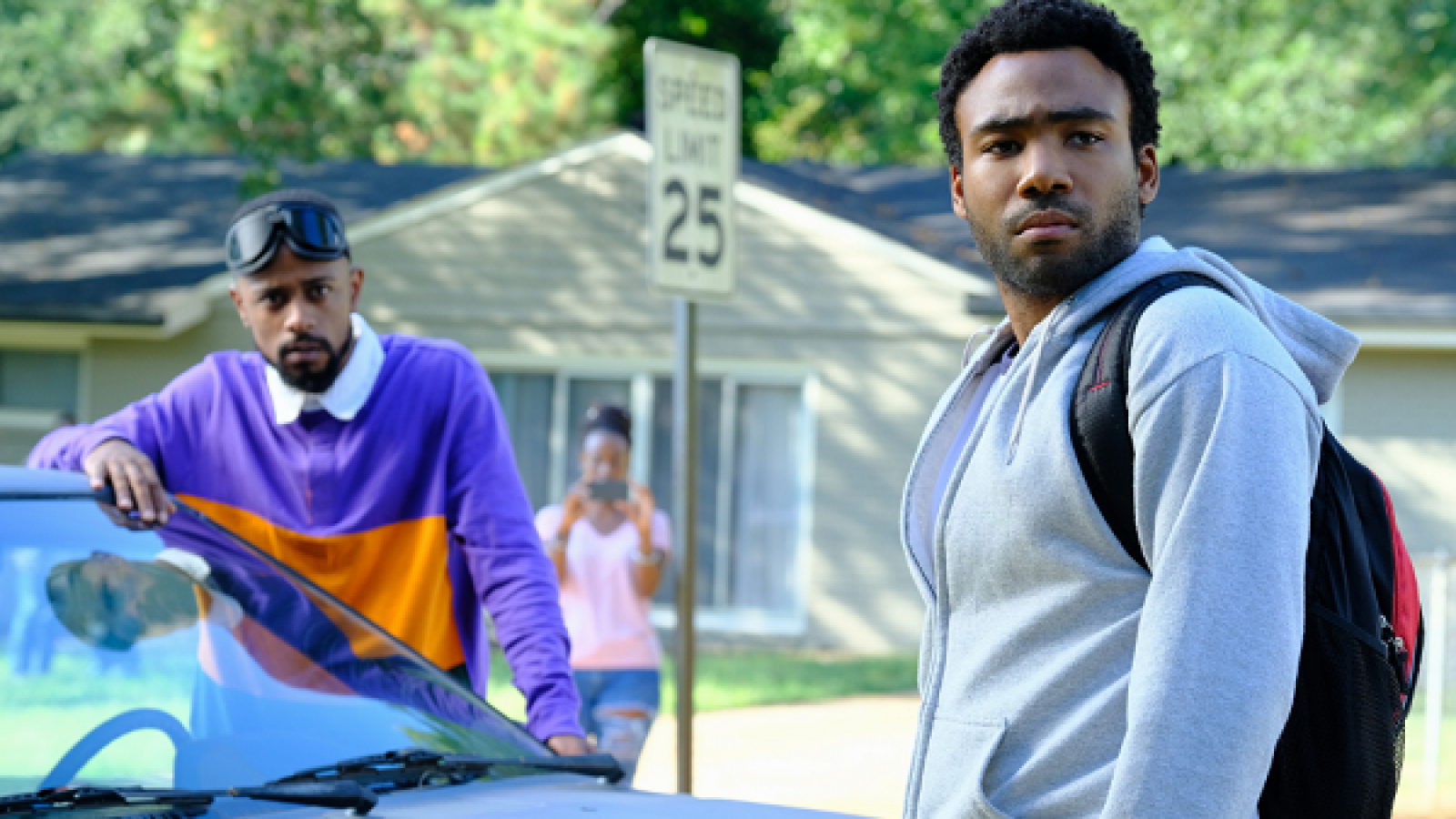 How 'Atlanta' Gets Its Sound: Everybody Plays a Part, Says
