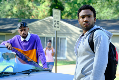 "How ""Atlanta"" Got Its Music"