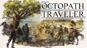 octopath traveler switch release date nintendo direct