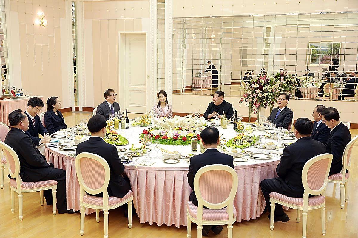03_09_Dinner_Pyongyang