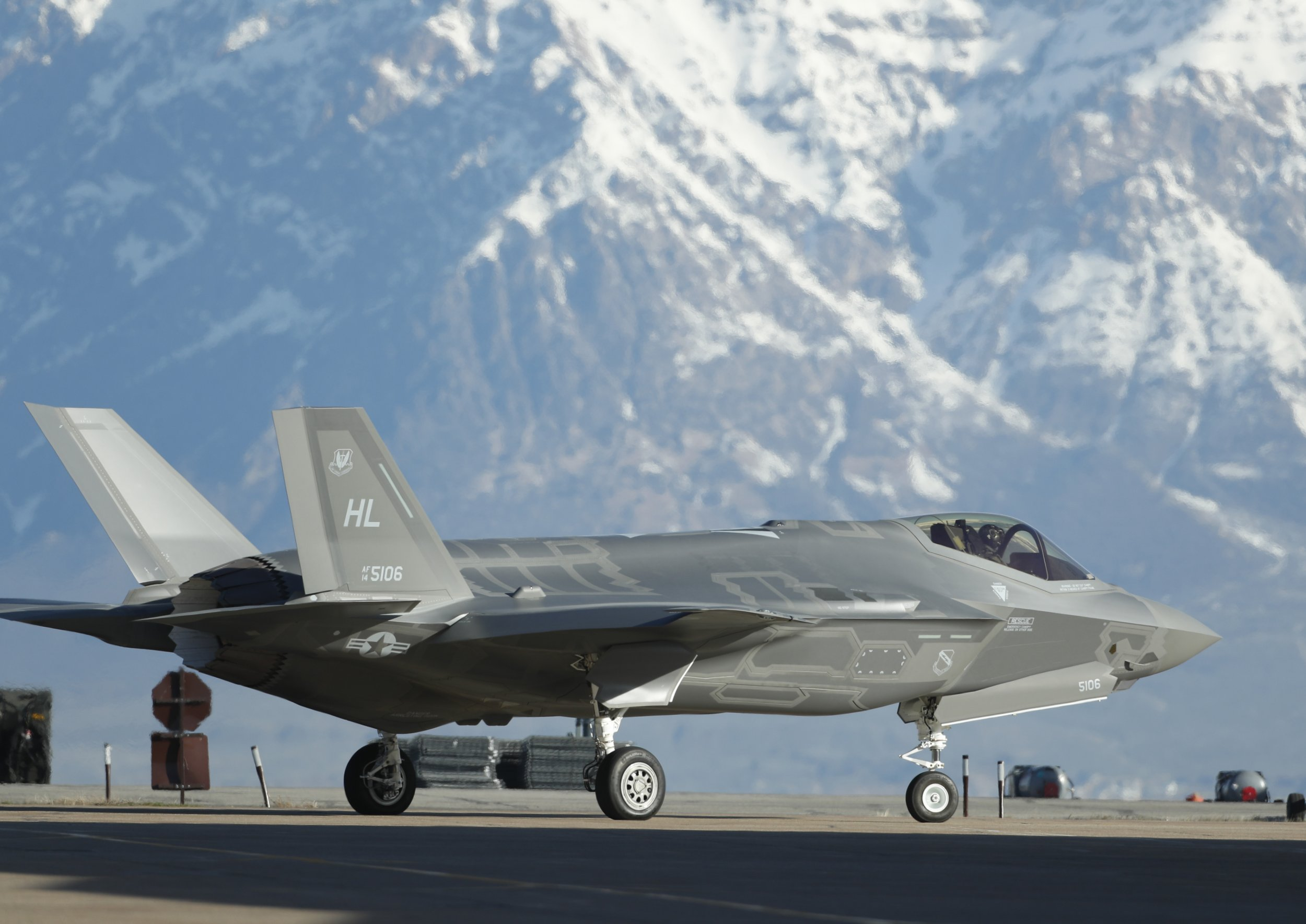 F-35 Jet: Most Expensive Weapon Ever Will Need Another $16 Billion in Upgrades