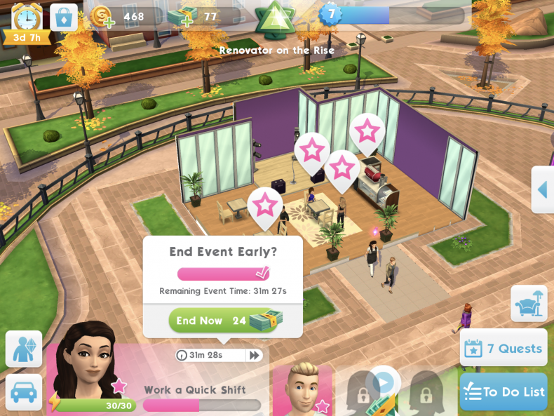 the sims mobile cheats money tips how to get more guide hack cash simoleons