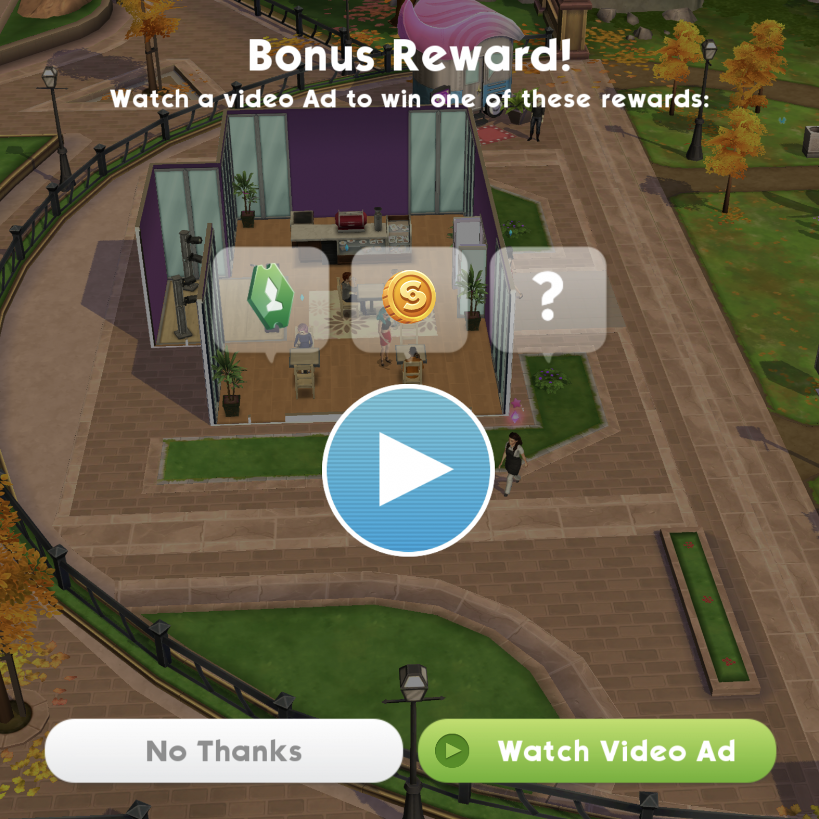 sims mobile money hack ios