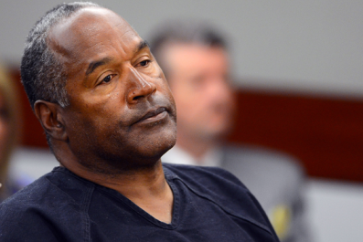 O.J. Simpson Confessed to Killing Nicole Brown, Claims Book Publisher
