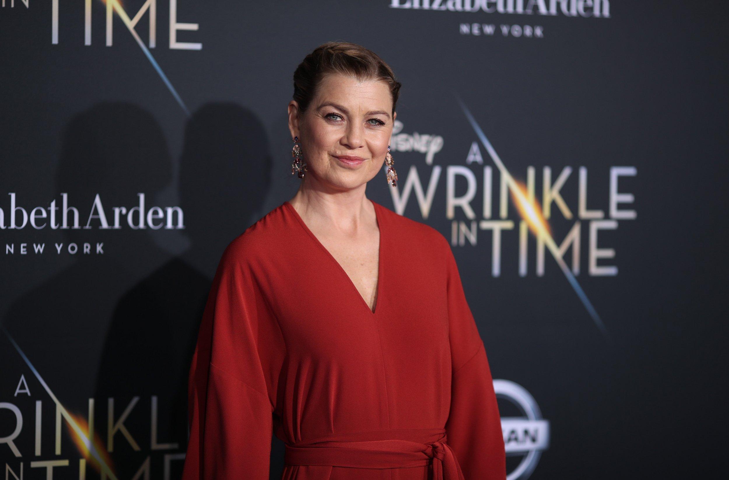 Ellen Pompeo's 'Grey's Anatomy' Pay Raise Isn't Why Co-Stars Jessica Capshaw and Sarah Drew Left the Show