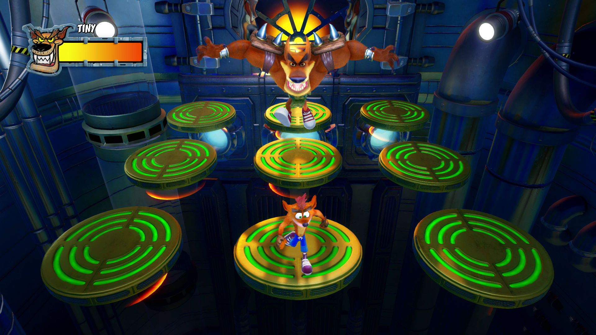 Crash Bandicoot N  Sane Trilogy' Confirmed For Xbox One, PC, Switch