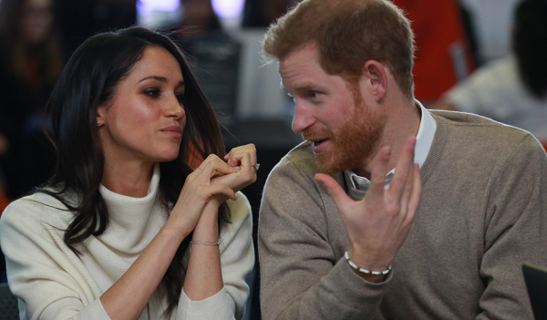 Meghan Markle and Prince Harry Wedding Beer Revealed