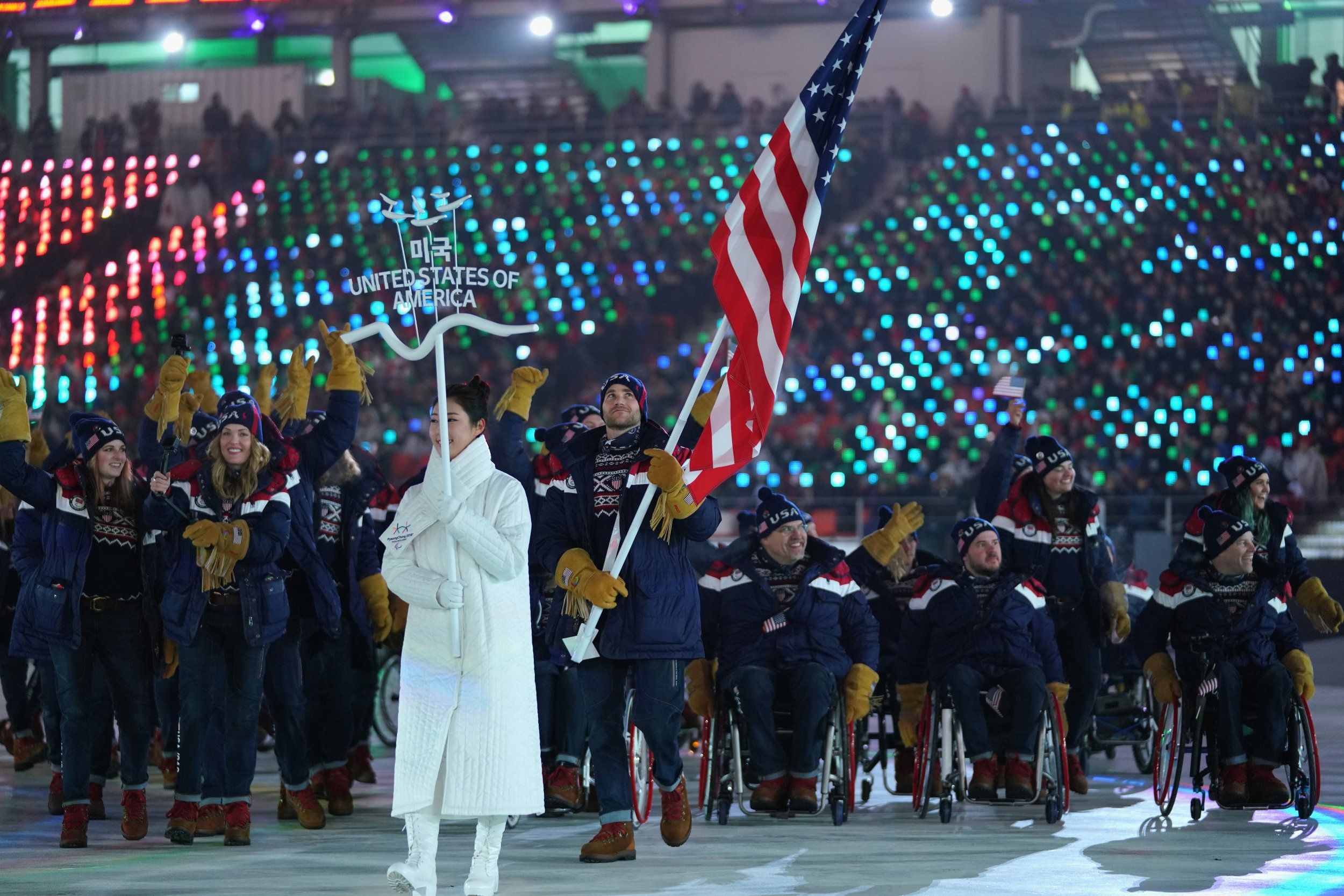 paralympics 2018 games google doodle  facts about the