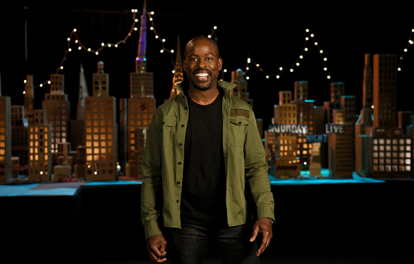 Everything to Know About 'SNL' With Host Sterling K. Brown
