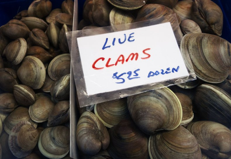 clams dc europe trade