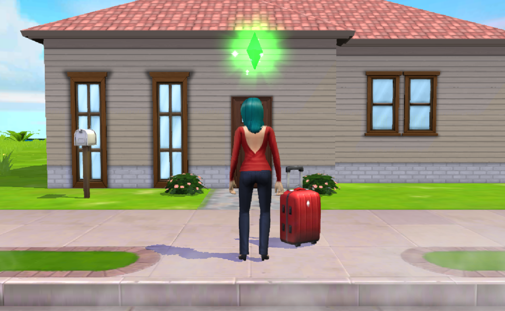 Sims Mobile Guide How To Move Furniture End Party Level Up Fast Improve Lifestyle Tips Tricks