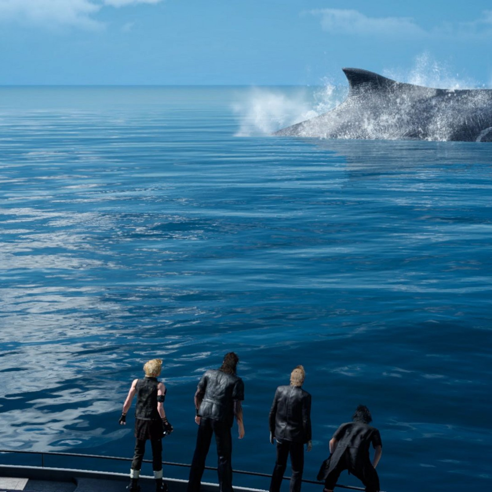 Is 'Final Fantasy XV's Royal Pack Worth the Money?