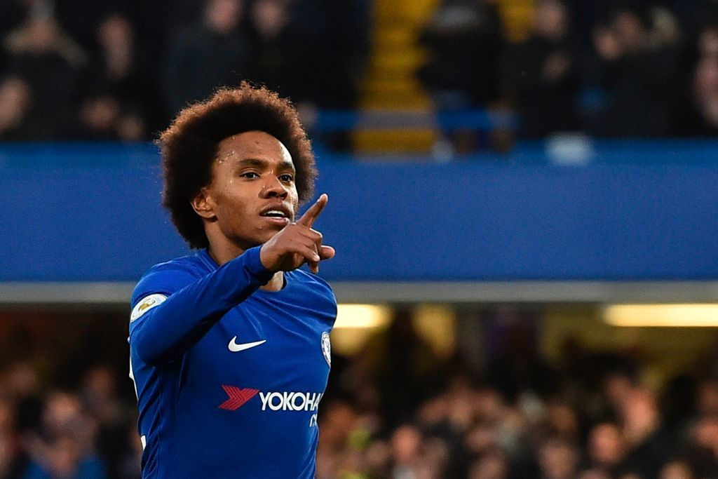 Chelsea Return to Best Ahead of Barcelona as Palace Woes Continue
