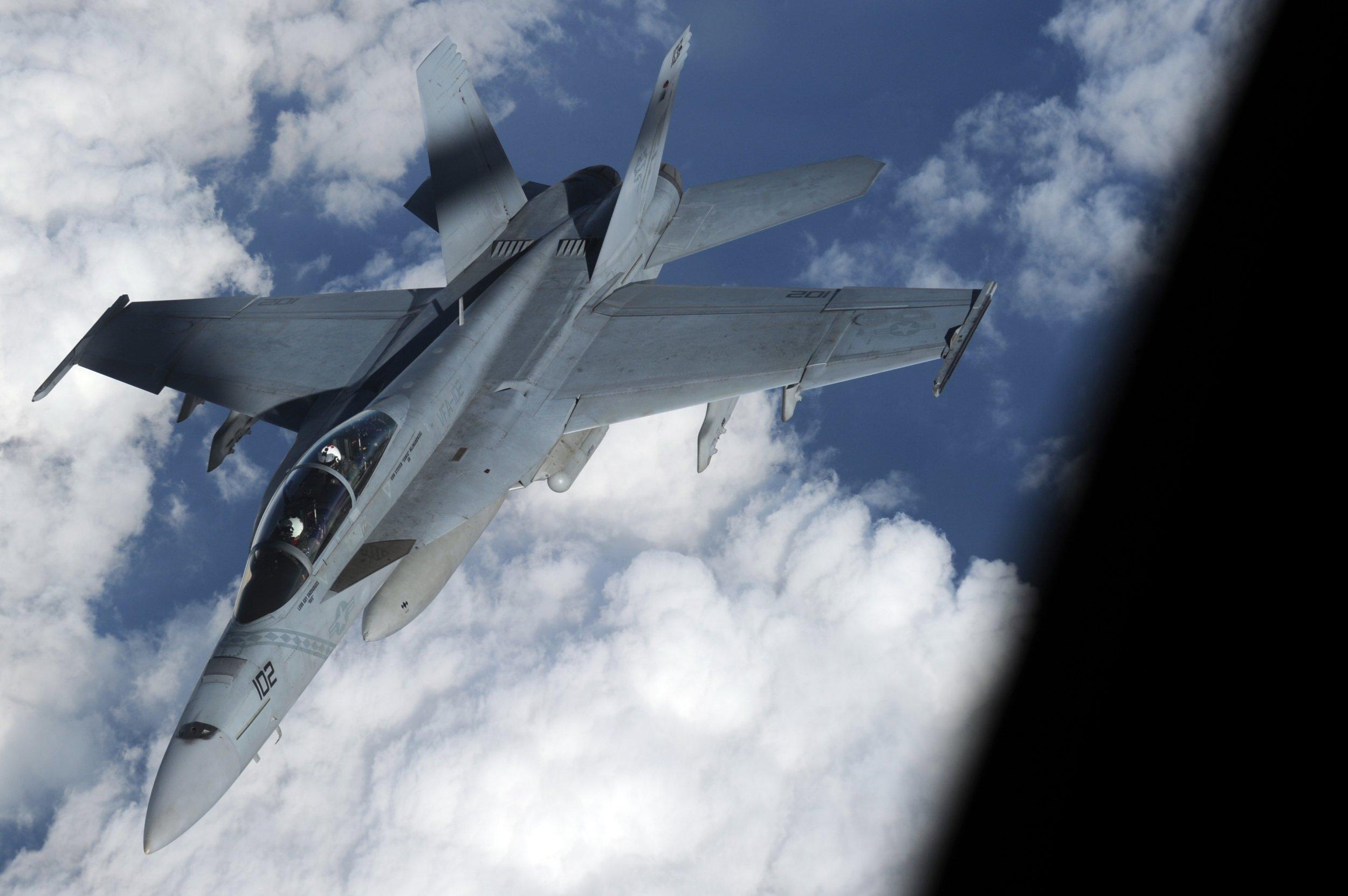 3_11_US Navy Jet
