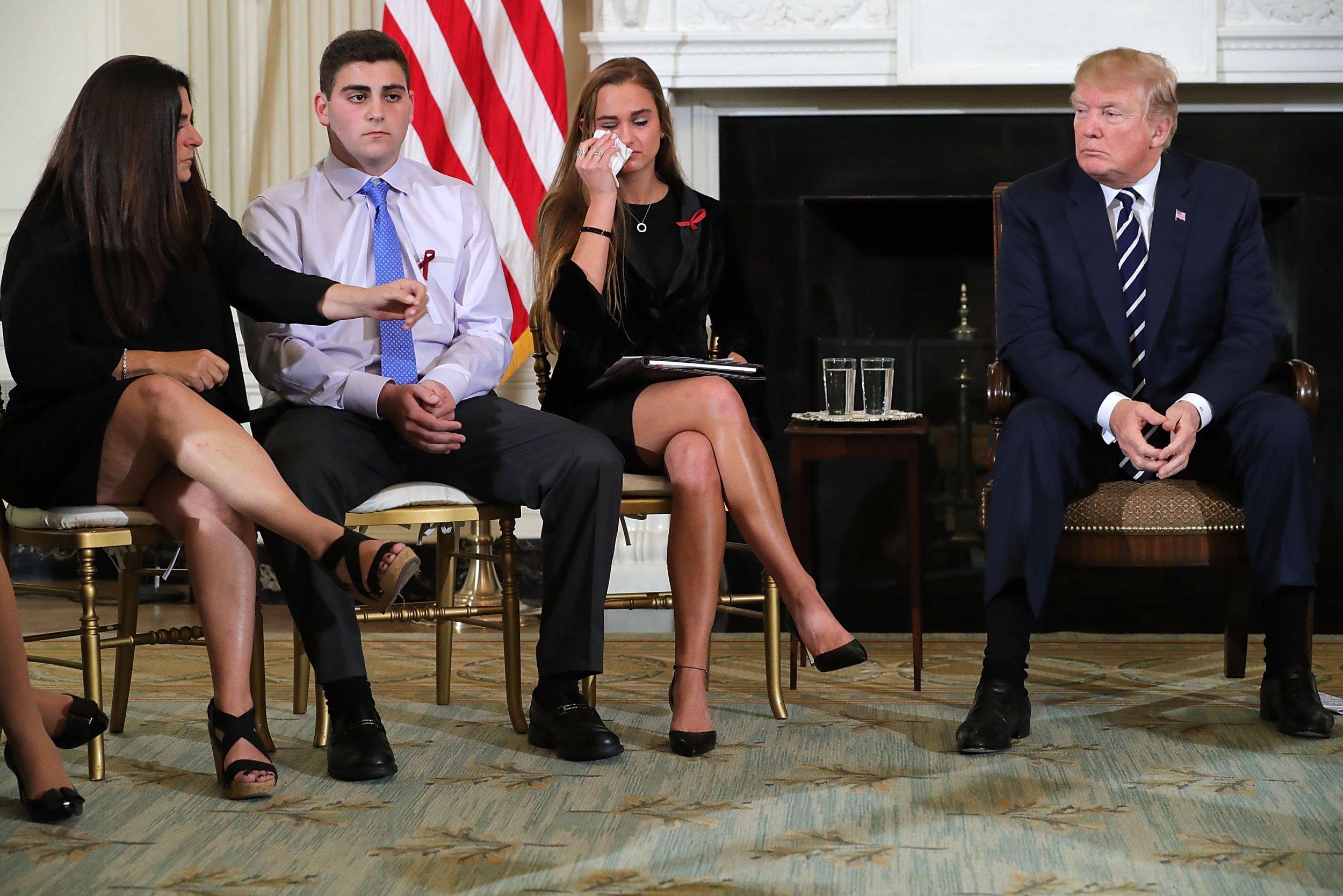 Jared Kushner S Brother Who Opposed Trump Donates To Gun