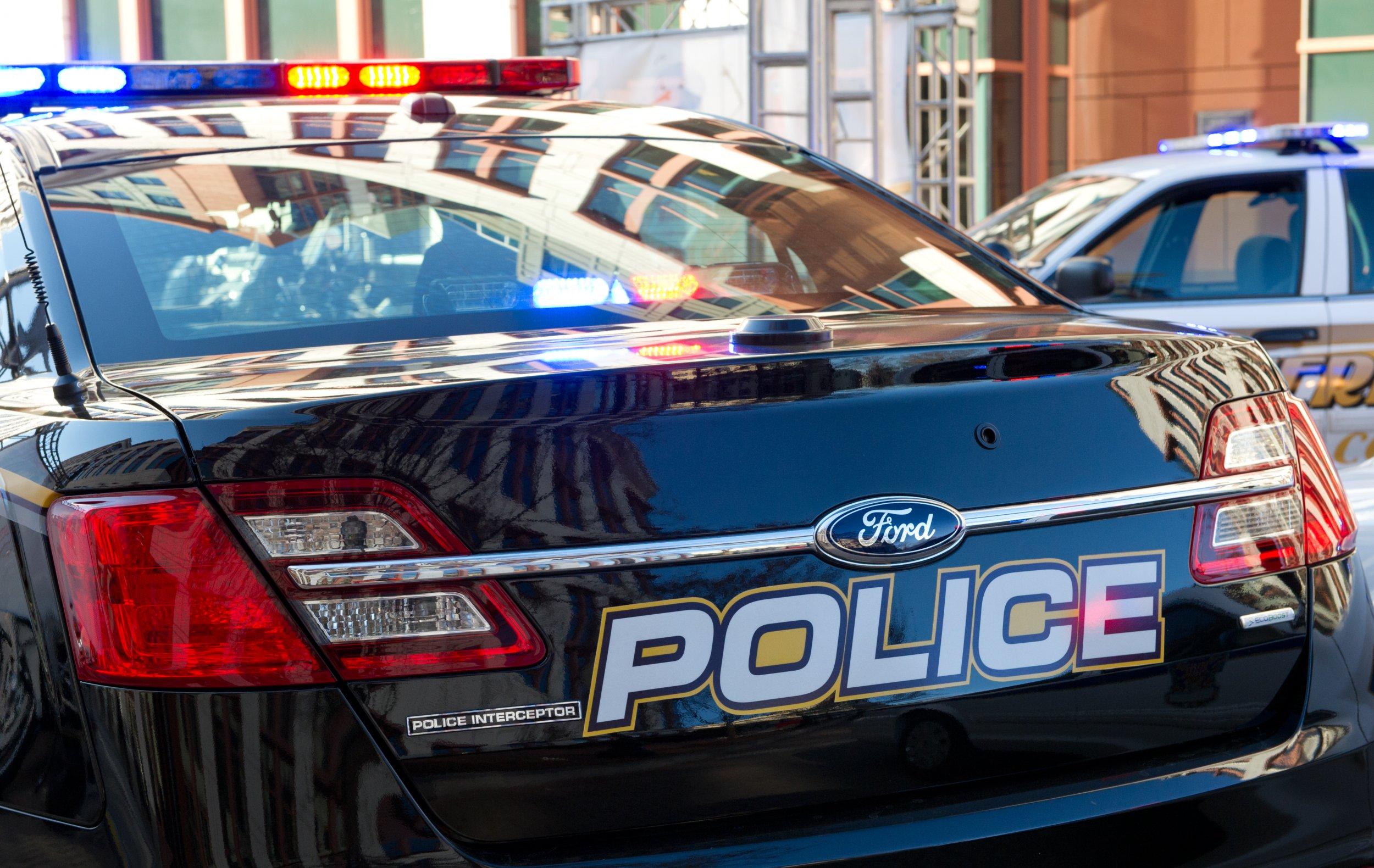 3_11_Police Car
