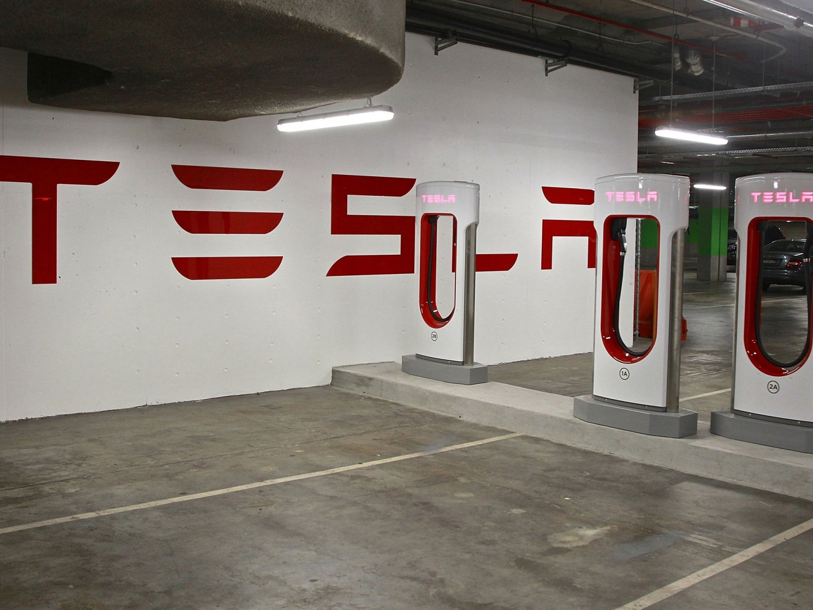 Tesla New Supercharger Prices: How Much Does Your Nearest