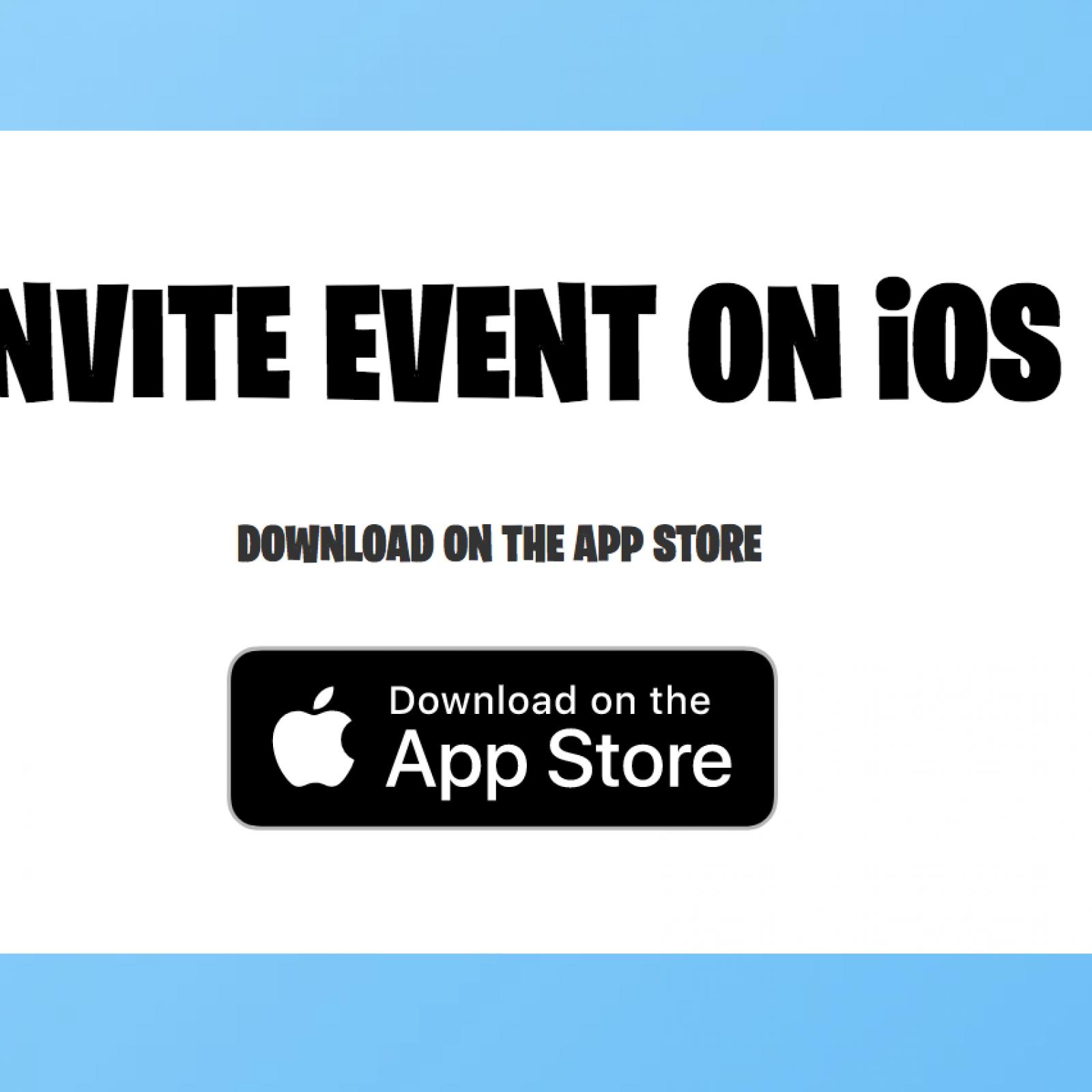 fortnite ios download code