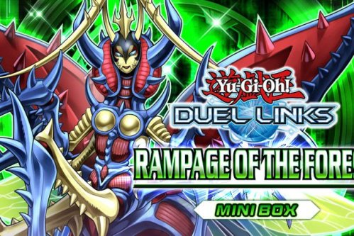 Yu-Gi-Oh! Duel Links' Valiant Souls: Every Card in New Box