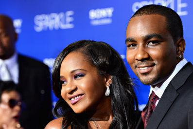 Nick Gordon Arrested for Domestic Battery