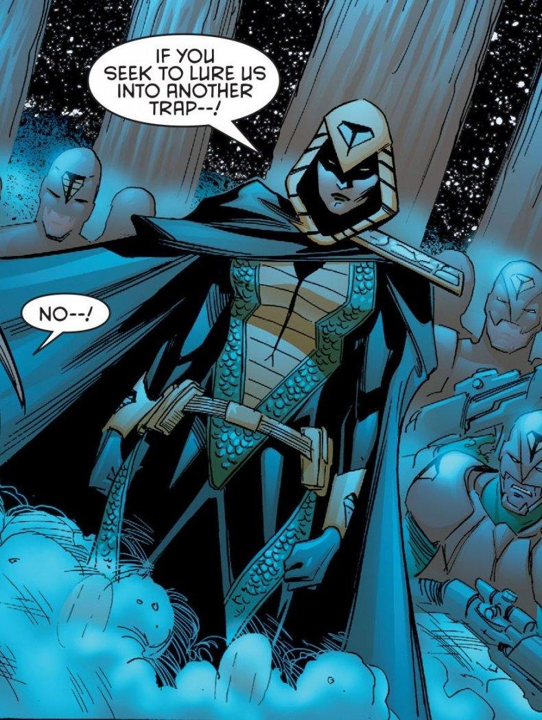 lady eve batman outsiders