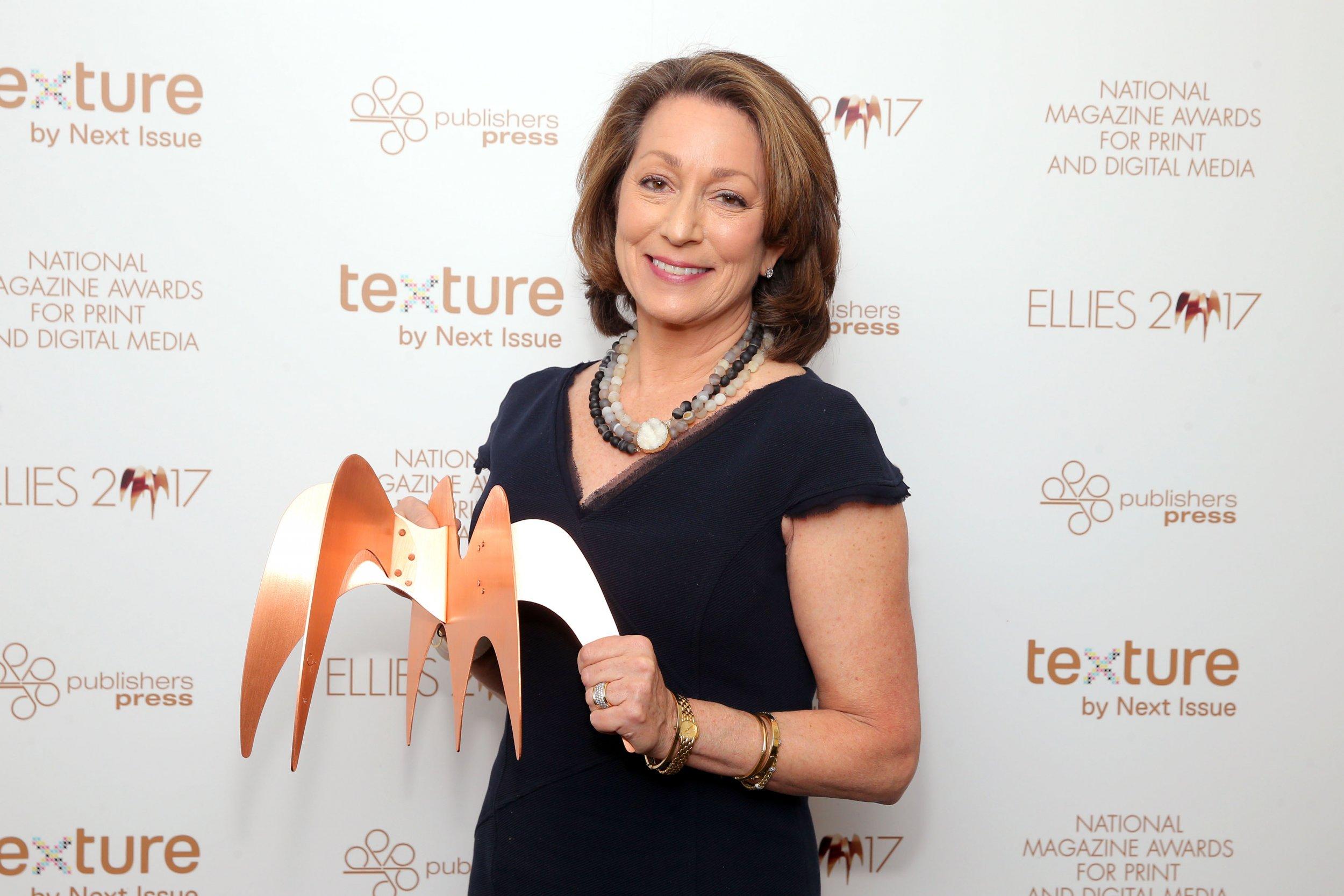 goldberg ellie awards