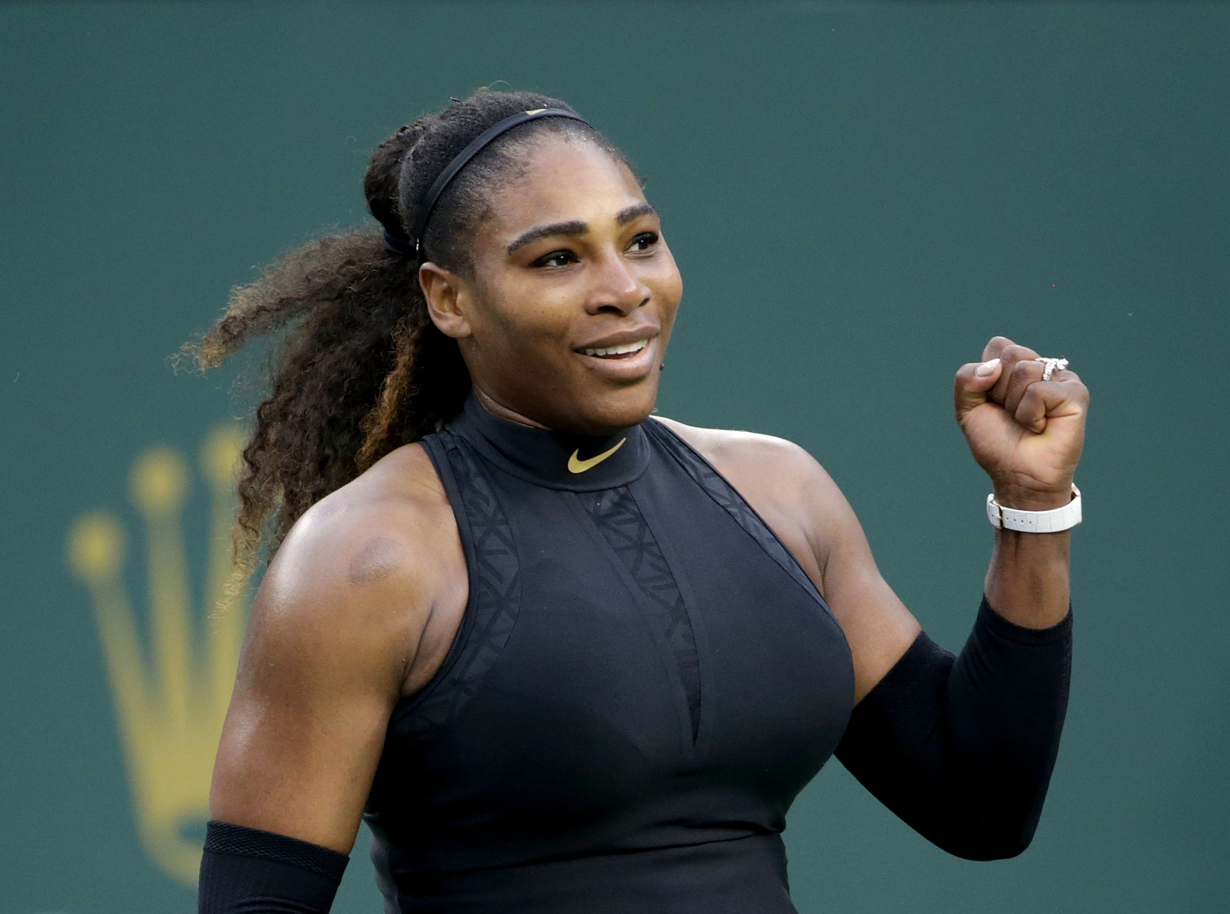 serena williams may expand business empire with a