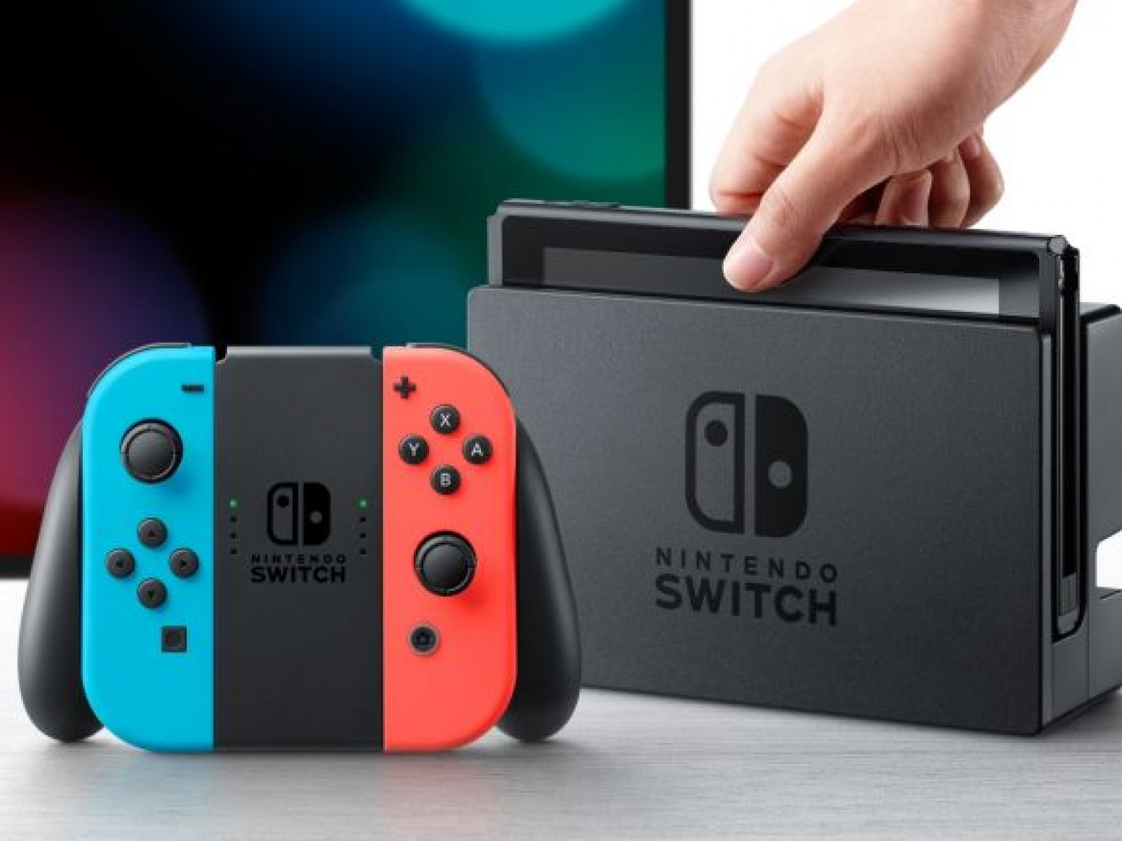 Nintendo Black Friday 2018 Deals: Target Has Switch Bundles