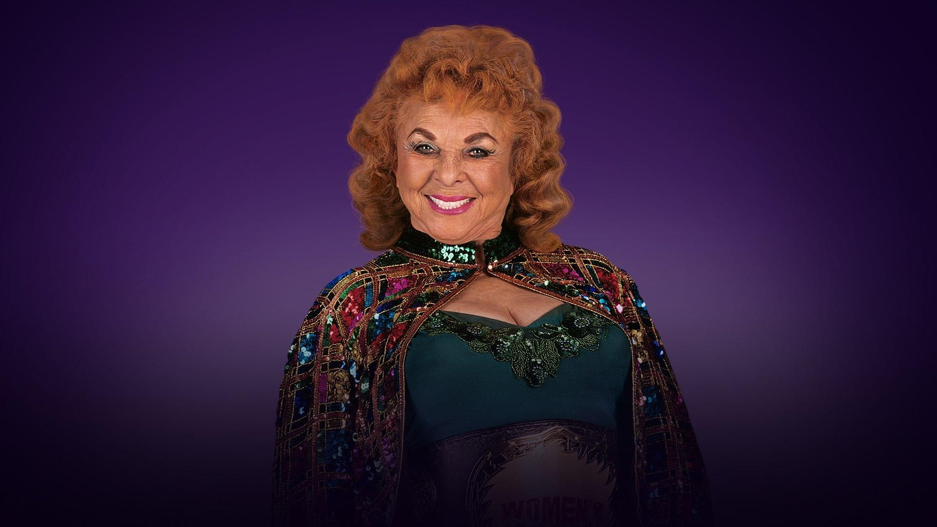 WWE announces Fabulous Moolah memorial battle royal