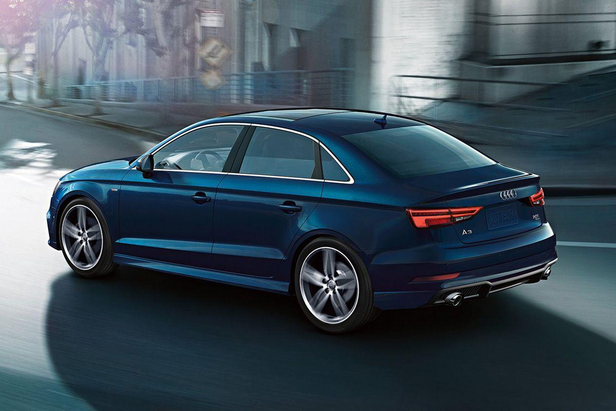 04 Audi A3