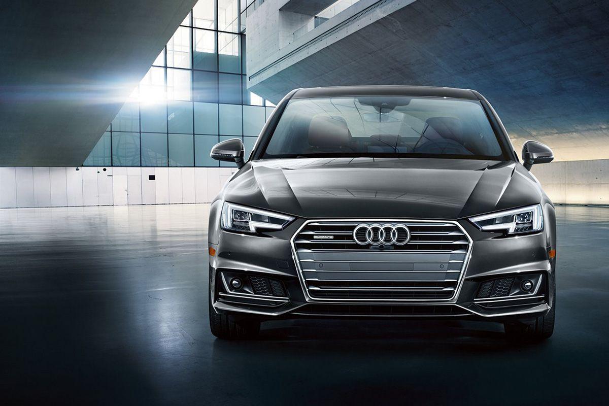 04a Audi a4