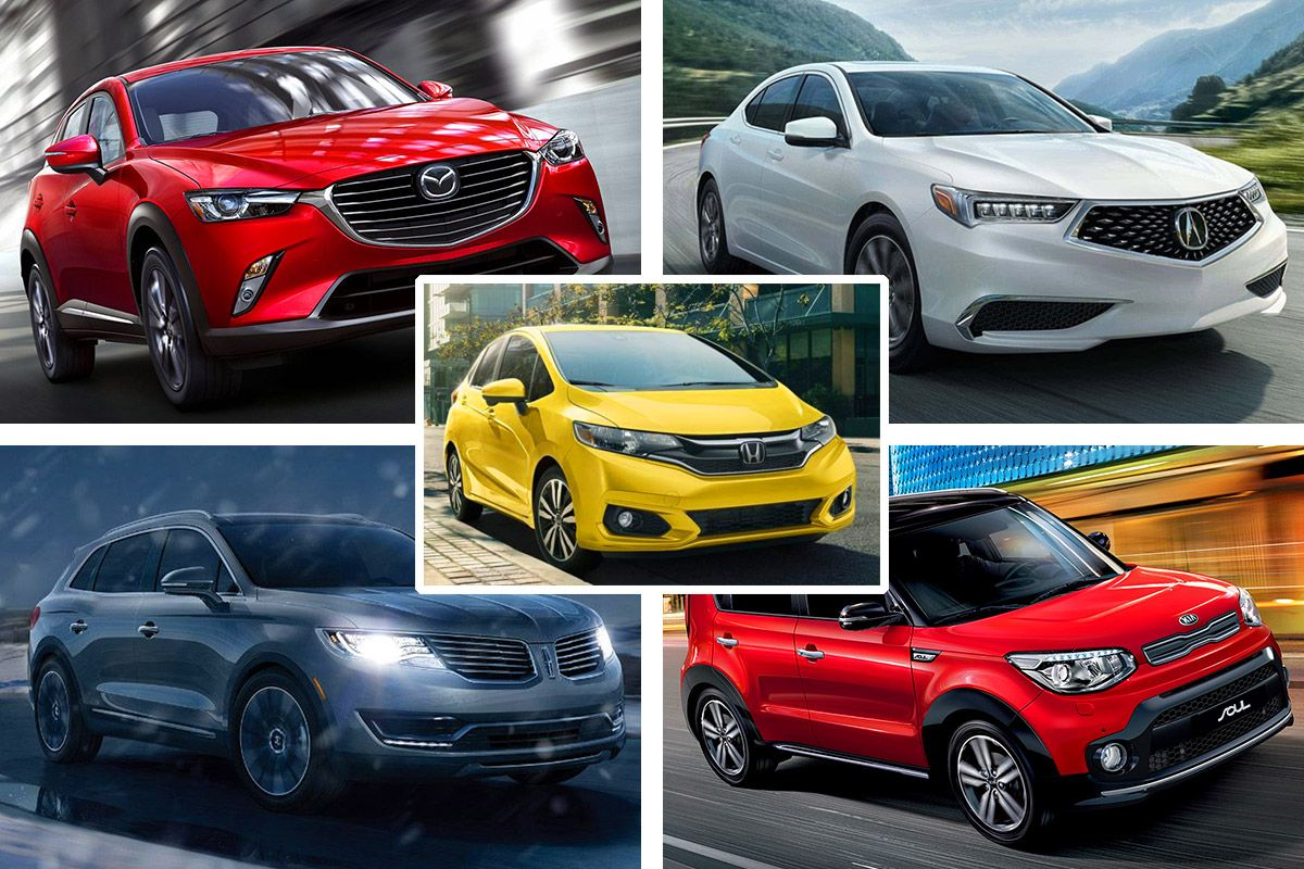 The 2018 Best Car For Money Awards Cover 14 Diffe Automotive Cles And Each Winner Has Combination Of Quality Value In Their