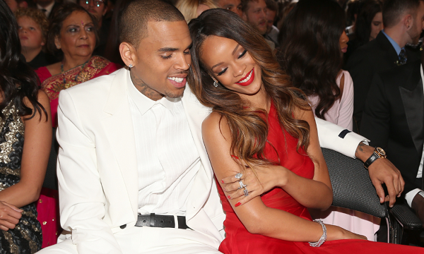 Snapchat Ad Asking 'Would You Rather Slap Rihanna or Punch Chris Brown' Sparks Outrage