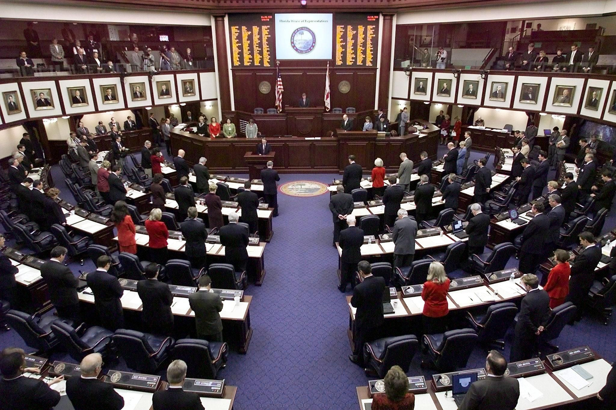 Florida-state-house