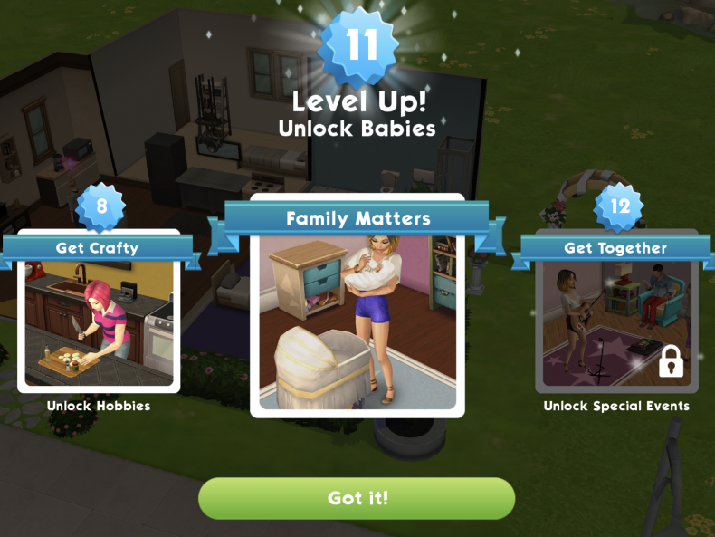 sims, mobile, how, to get, married, have, a, baby, relationship, tips, guide, age, up, child