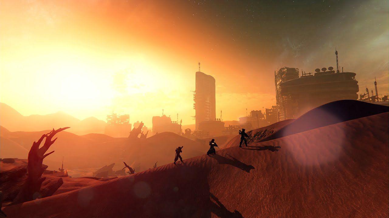 'Destiny 2' DLC 2 ...