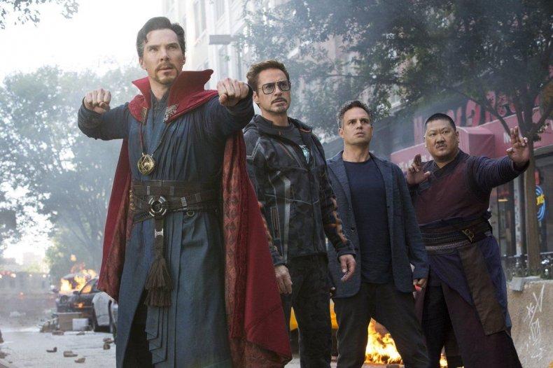 doctor strange hulk tony stark infinity war avengers thanos infinity war Spoilers avengers, 4, ending, theories, doctor, strange, ant, man, soul, stone, future, time, travel, predictions